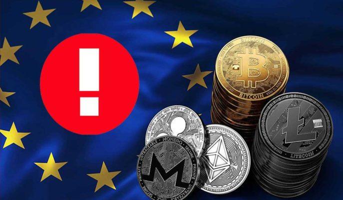 AB'nin Bağımsız Finans Düzenleyicisi Kripto Paralardaki Risklere Karşı Uyardı