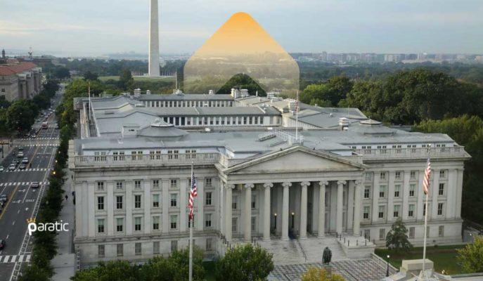 ABD 10 Yıllık Hazine Getirisi 14 Ayın En Yüksek Seviyesine Ulaştı