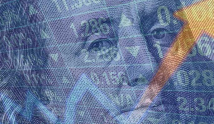 ABD Dolar Endeksi 92 Üzerinde Kalmaya Çalışıyor