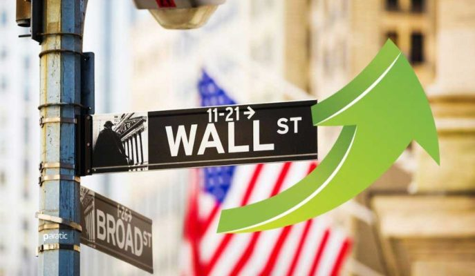 ABD Piyasaları Tahvillerdeki Düşüş ve Teşvik Beklentileriyle Artıda Açıldı
