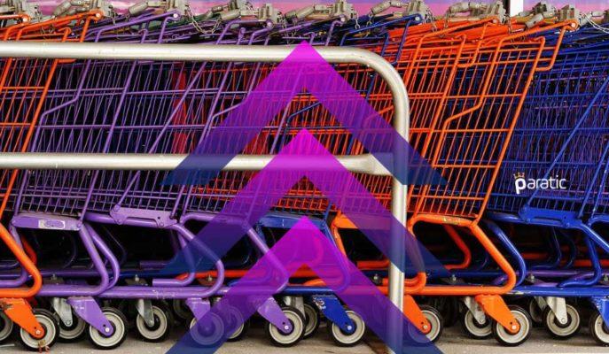 ABD Şubat 2021 Enflasyonu Beklentilere Paralel %0,4 Artış Gösterdi