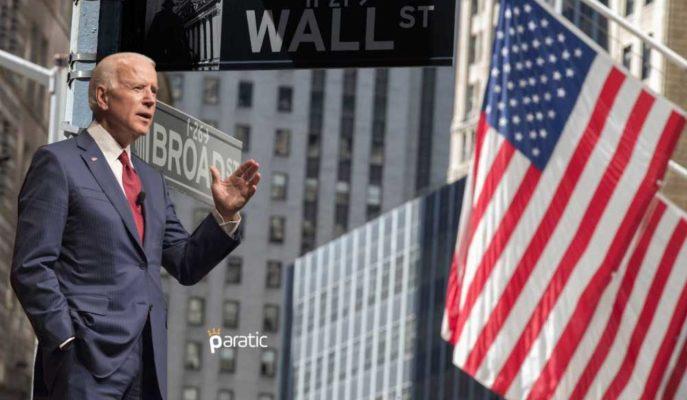 ABD Vadelileri Biden'ın Altyapı Planının Ayrıntılarını Takip Ediyor