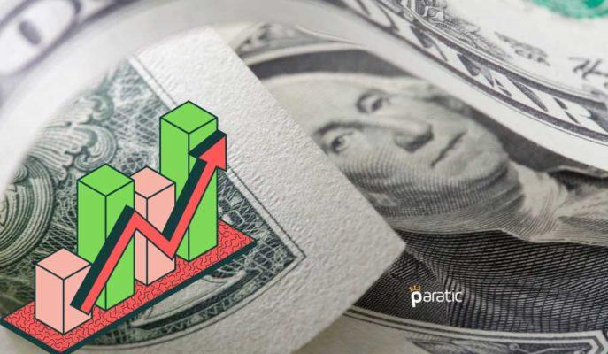 ABD'de Azalan Haftalık İşsizlik Sonrası Dolar Kuru Hızlandı