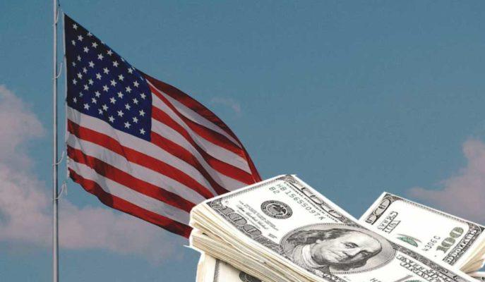 ABD'de FED'in Takip Ettiği Veri Açıklandı! PCE Şubat'ta Azaldı