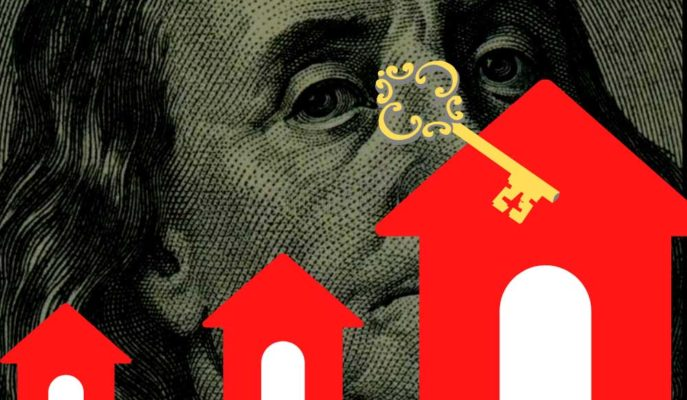 ABD'de Konut Alımları Covid'e Rağmen Rekora İlerliyor