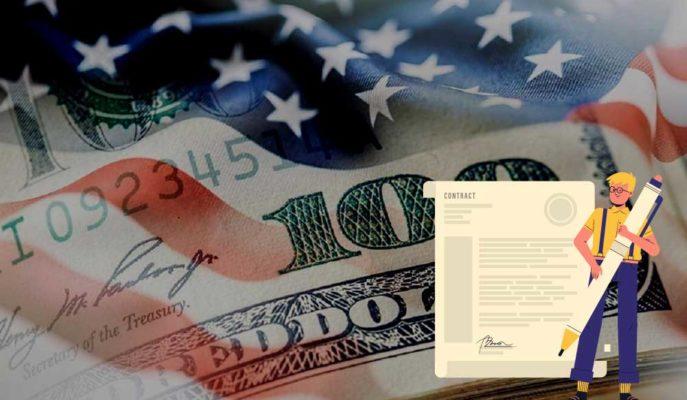 ABD'de Özel Sektör İstihdamı Mart'ta Beklenti Altı Arttı