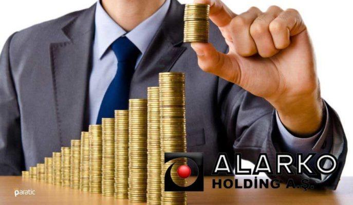 Alarko Holding Dağıtacağı Kar Payı Miktarını 60 Milyon TL Olarak Belirledi