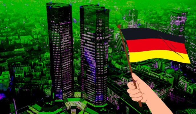 Alman DAX Endeksi İkinci İşlem Gününde Rekor Yükseğe Ulaştı
