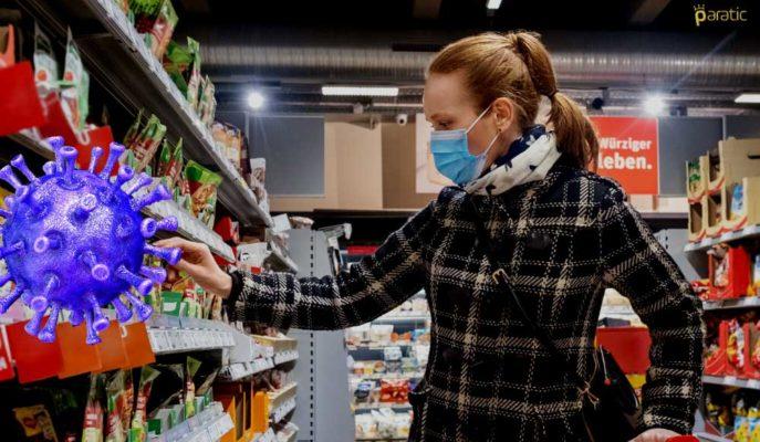 Almanya'da Enflasyon Mart Ayında %1,7 Arttı