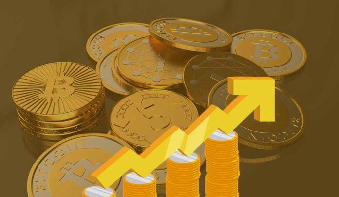 Altcoin Piyasası Olumlu Haberler ile Yükseliş İvmesi Kazanıyor