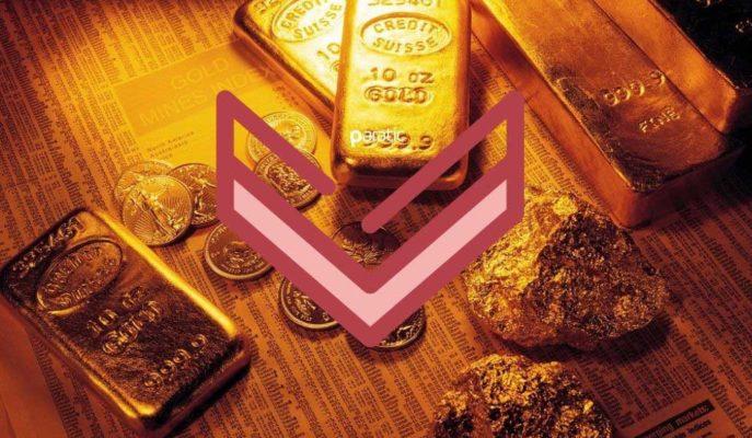Altın, Yellen ve Powell'ın Sunumu Sonrası 1724 Dolara Geriledi