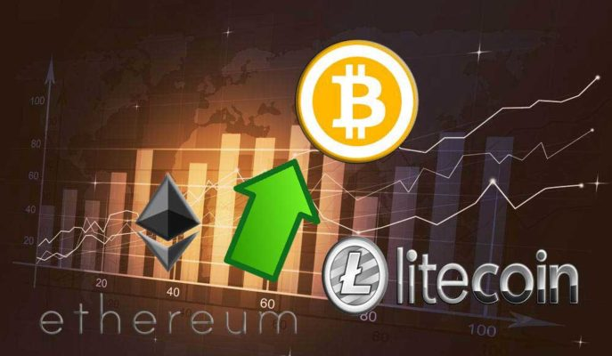 Tanınmış Analiste Göre Ethereum ve Litecoin, Bitcoin'den Daha İyi Performans Gösterecek