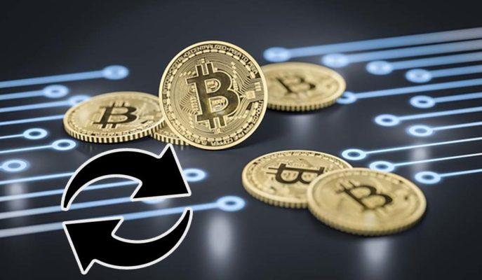 Anonim Bir Balina 12 Bin Bitcoin'i Cüzdanlar Arası Taşıdı