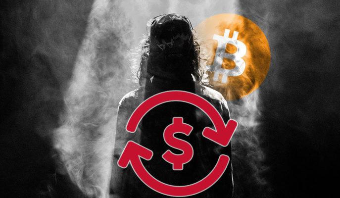 Anonim Kripto Cüzdanından Başka Bir Hesaba 5.000 Bitcoin Taşındı