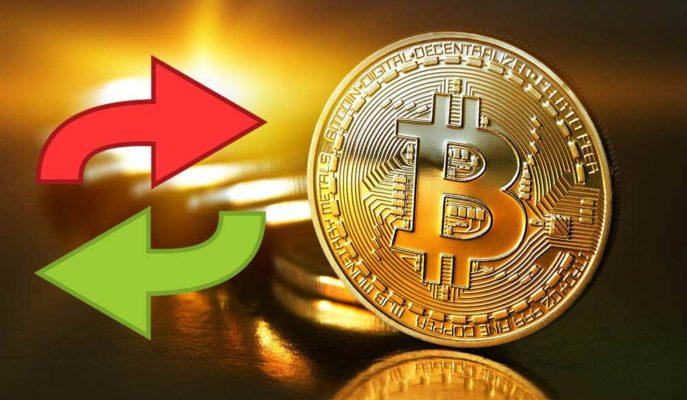 Anonim Bir Kripto Para Yatırımcısı 5.000 Bitcoin'i Transfer Etti