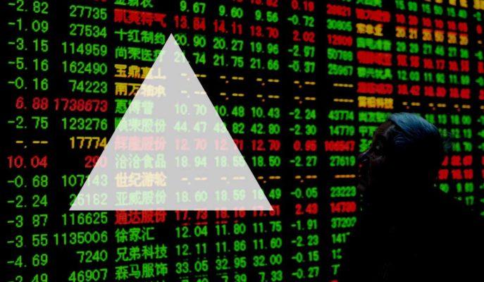 Asya Piyasaları ABD ve Çin Cephesindeki Gelişmelerle Artıda Seyrediyor
