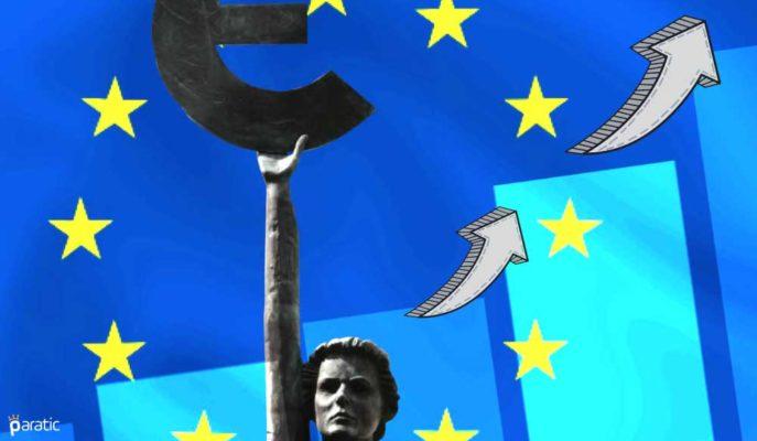 Avrupa Beklenen Veriyi Açıkladı! Euro Bölgesi'nde Ekonomik Duyarlılık Arttı