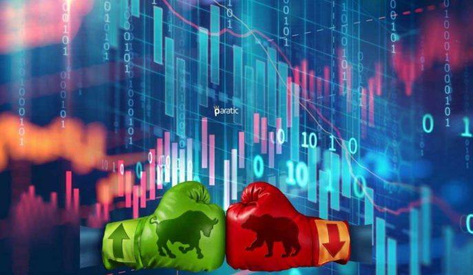Avrupa Piyasaları Karışık Seyrederken, İngiltereli FTSE 100 Yükselişte