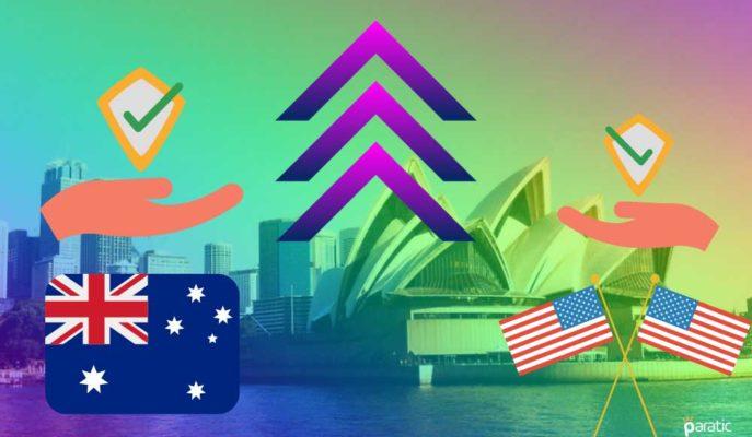 Avustralya Göstergesi Hem İç Hem Dış Gelişmelerin Desteğiyle Yükseldi