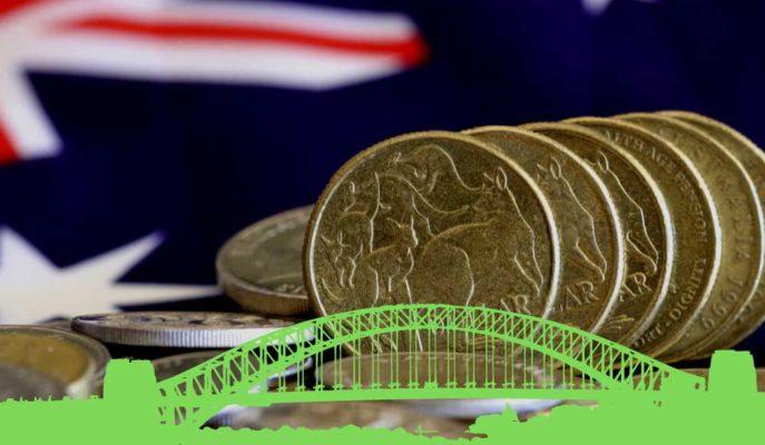 Avustralya Para Biriminin Dolara Karşı 0,79'a Yükselmesi Bekleniyor