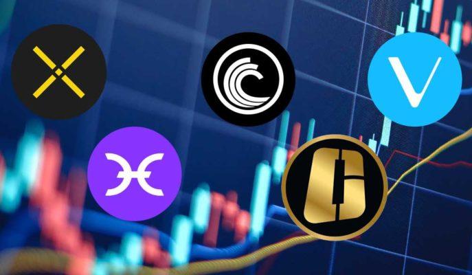 Kripto Yatırımcısı Ben Armstrong Yüksek Potansiyelli Altcoinleri Sıraladı