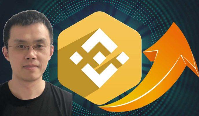 Binance CEO'su Zhao'nun Paylaşımı BNB'yi 270 Doların Üzerine Taşıdı