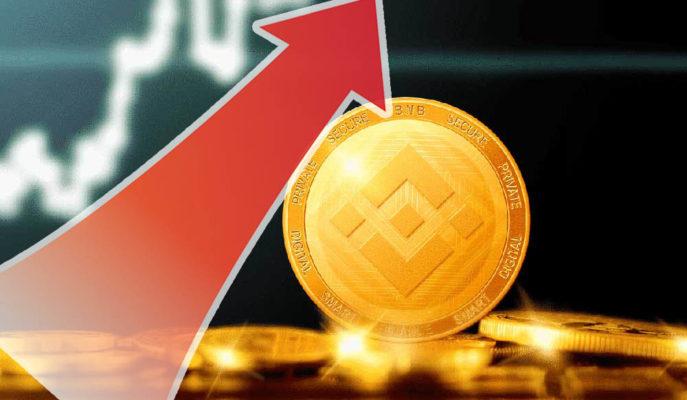 Binance Coin Düşüş Sonrası Yeniden 250 Dolar Seviyesine Tırmandı