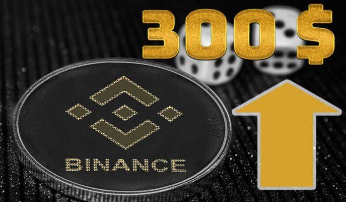 Binance Coin (BNB) Yeniden İvmelendi ve 300 Doları Kırmayı Hedefliyor