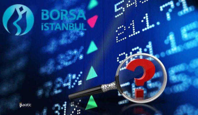 BIST 100 Endeksi TCMB Faiz Kararı Öncesi Sınırlı Pozitif Seyrediyor