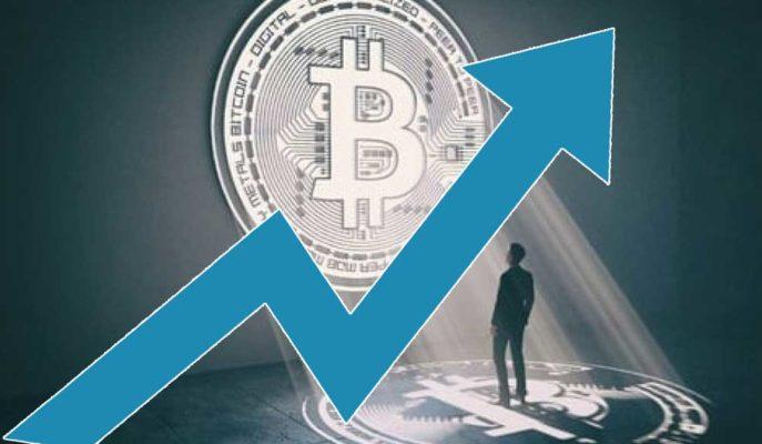 Bitcoin 2.5 Ayda Değerini İkiye Katlarken 100 Bin Dolar Zamanı Merak Ediliyor
