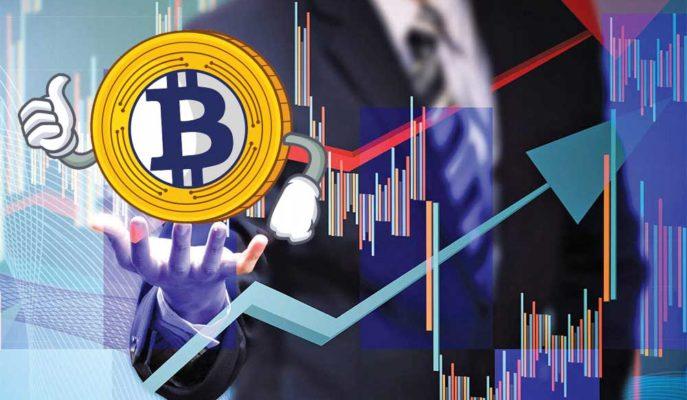 Bitcoin, 2021'deki Getirisi ile En Yakın Rakibi Enerji Hisselerini İkiye Katladı