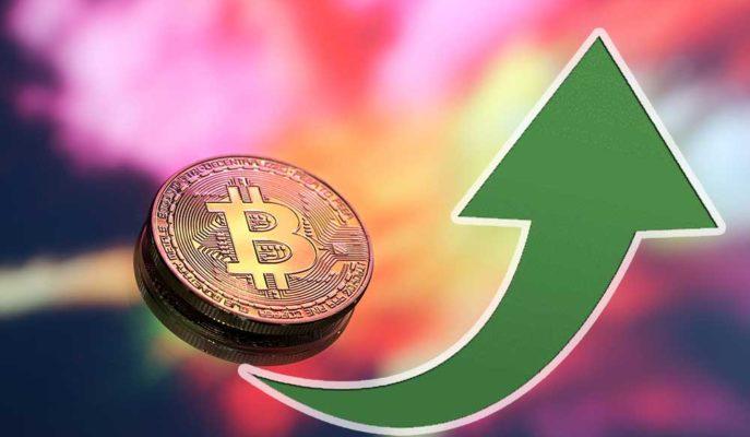 Bitcoin 5 Günlük Yükselişi ile Yılın En Uzun Serisine Ulaştı