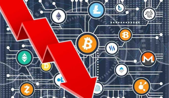 Bitcoin 52 Bin Dolar Direncini Kırmada Başarısız Oldu ve Altcoinler Geri Çekildi