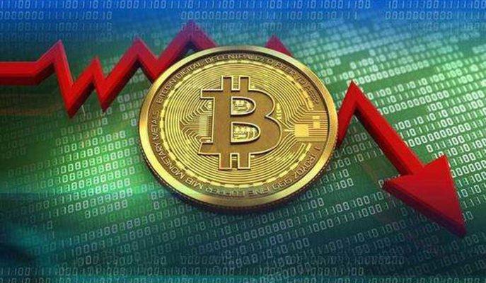 Bitcoin 52 Bin Doları Gördükten Sonra Satış Etkisiyle Değer Kaybetti