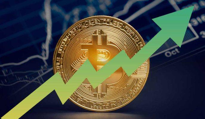 Bitcoin Yeniden 57 Bin Dolar Seviyesini Test Etmeye Hazırlanıyor