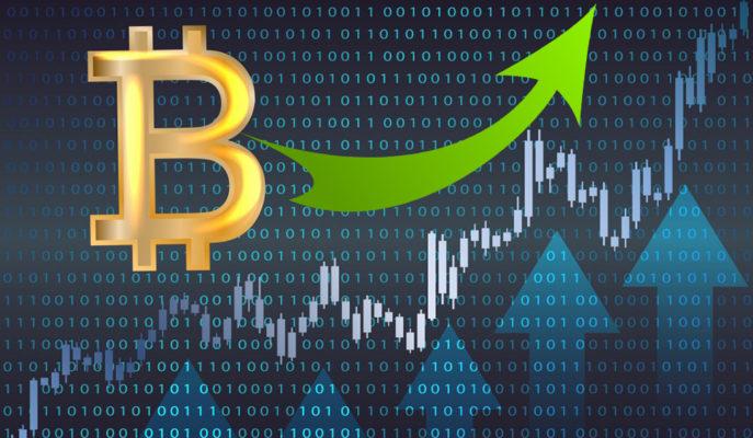 Bitcoin 58 Bin Dolar Olan ATH Seviyesi Öncesi Kazançlarını Konsolide Ediyor