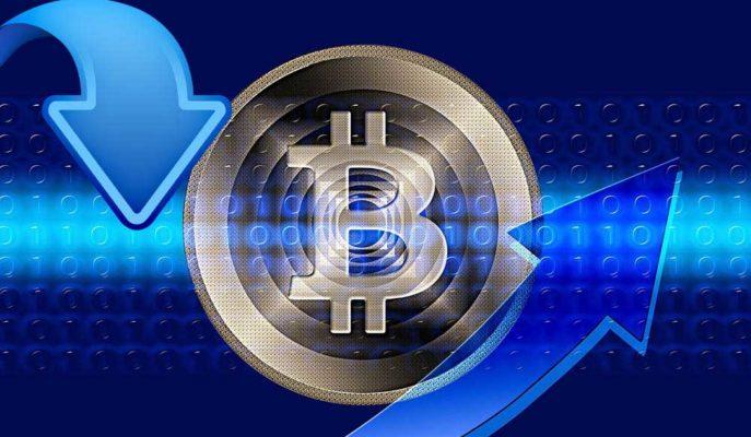 Bitcoin 68 Bin Dolara Ulaşmadan Önce Sert Bir Düzeltme Görebilir
