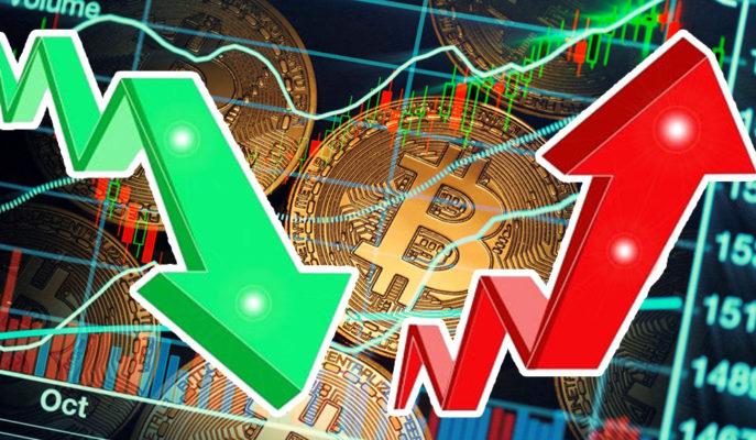 Bitcoin Alım Satım İşlemleri Son 9 Ayın En Yüksek Seviyesine Ulaştı