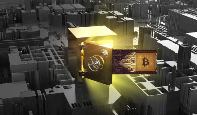 Büyük Yatırımcıların Bitcoin Alımları ile Kripto Saklama Hizmetlerine Talep Artıyor