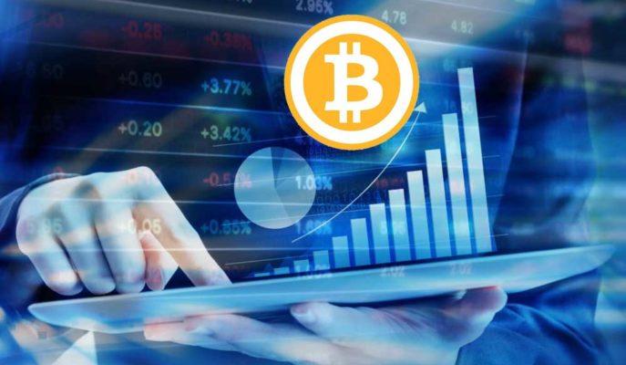 Bitcoin'e Artan Kurumsal Talebin Fiyat ve Arz Üzerindeki Etkilerini Değerlendirildi