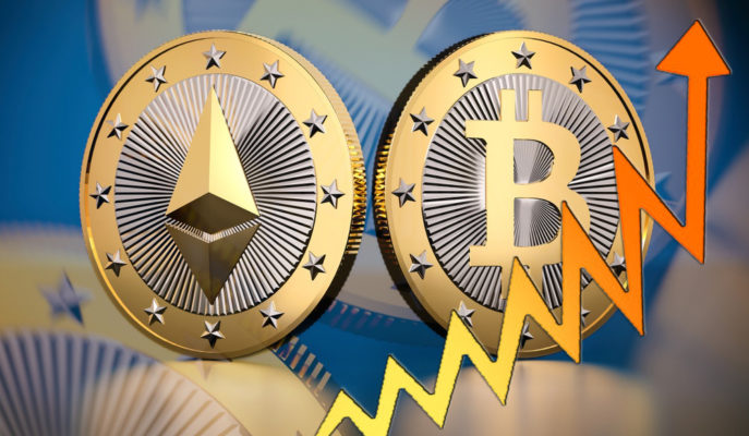 Bitcoin ATH Seviyesini Test Ederken Boğalar Ethereum'u Destekliyor