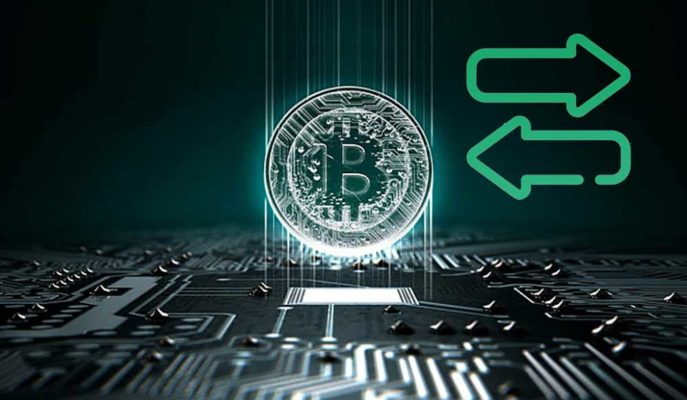 Bitcoin Balinası 570 Milyon Dolar Kripto Parayı Başka Bir Cüzdana Taşıdı
