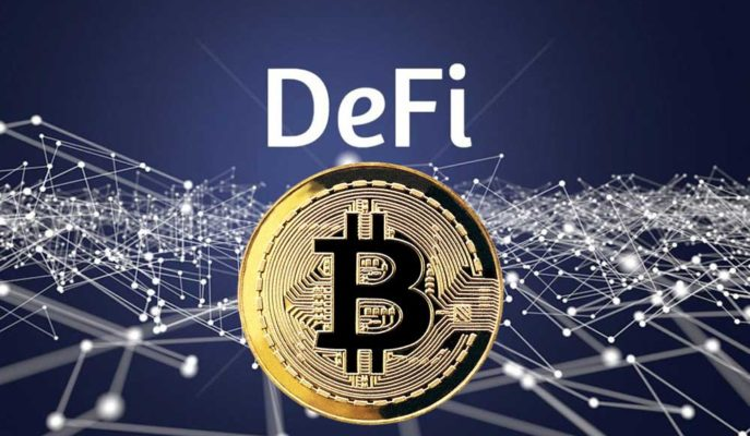 Bitcoin, DeFi ve Uzun Vadeli Birikim Etkisiyle Merkezi Borsalardan Uzaklaşıyor