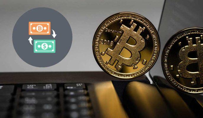 Bitcoin'in Son Düşüşünde ABD Merkezli Bir Kurum Dipten Alım Yaptı