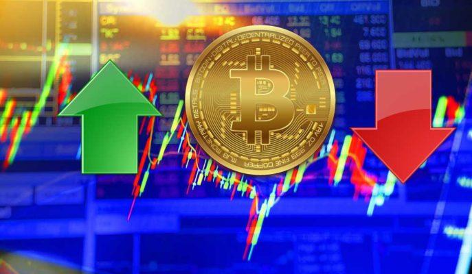 Bitcoin Düzeltme Sürecinde 47 Bin Dolar Direncini Test Edebilir