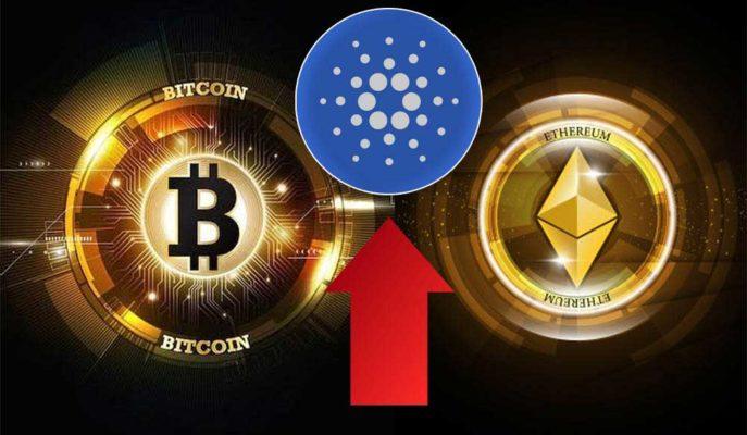 Bitcoin ve Ethereum Düşerken Cardano Güçlü Konumunu Koruyor