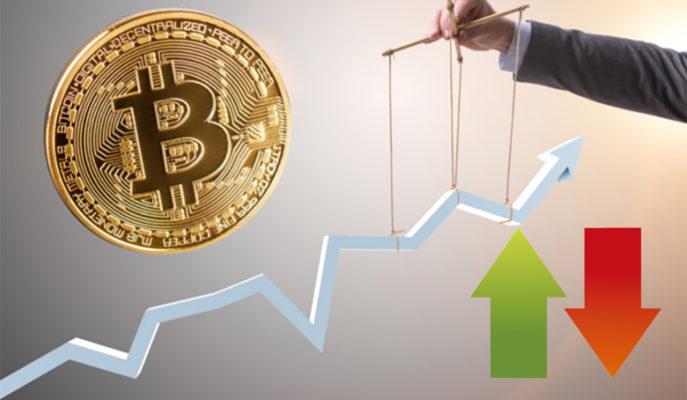 Bitcoin'in Manipülasyon Ölçmede Kullanılan Bir Araç Olduğu İddia Edildi