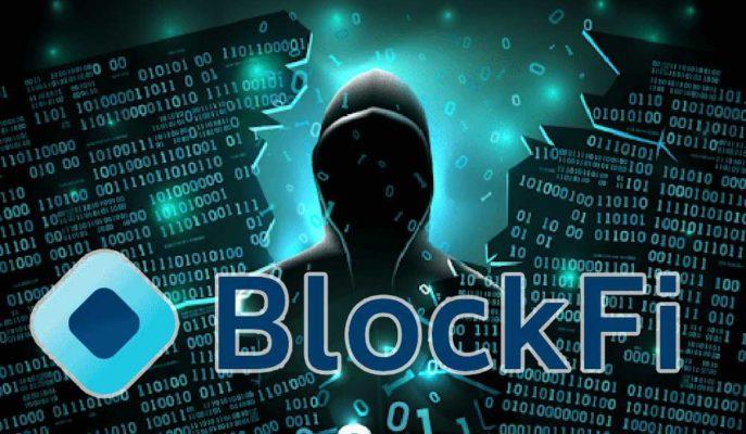 Kripto Platformu BlockFi Kullanıcıları Hackerların Hedefi Oldu