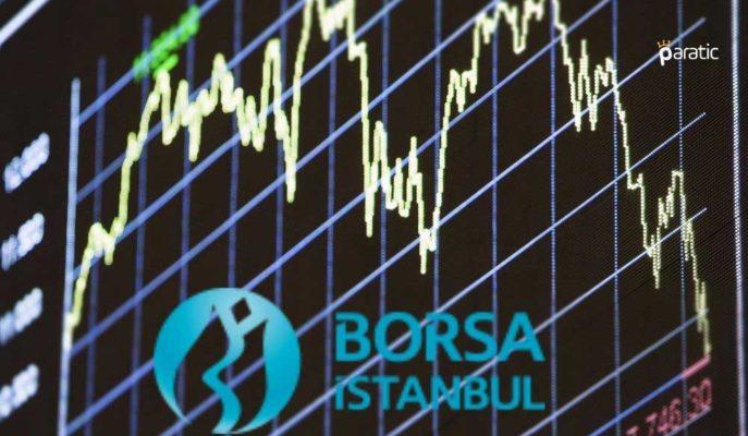 Borsa Günü %0,29 Kayıpla 1391 Puandan Tamamladı