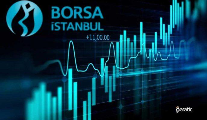 Borsa TCMB Başkanı Ağbal'ın Açıklamasının Ardından 1544 Puana Yükseldi